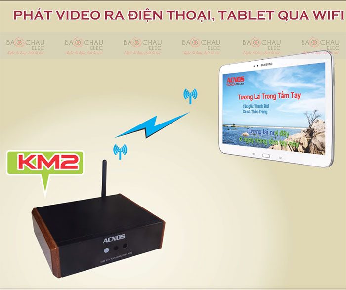 Description: http://vinakaraoke.vn/uploads/2/dau-karaoke-acnos-mini-wifi-km2-f.jpg